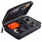 POV Small Case 3.0 Travel Carry Black GOPro Edition HD Hero 1,2 3,3+ Camera