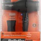 BaByliss Pro BABP2800 Porcelain Ceramic 2000-Watt Hair Dryer Volume Shine
