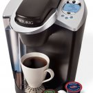 Keurig Elite Single Cup Serve Coffeemaker K-Cups coffee maker special donut brew