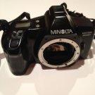 Minolta Maxxum 3000i Auto Focus 35mm Film SLR camera