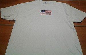 OLD SCHOOL PUNISHMENT USA tee shirt mens XL UFC MMA Tito Ortiz
