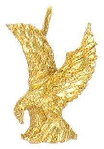Eagle Pendant B-40