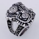 Motorcycle Engine Stainless Steel Ring 02-01TP