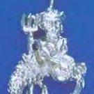 AQUARIUS, January 20 To February 18 Astrology Pendant RDAS-3