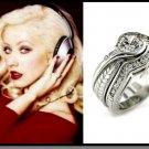 Christina  Replica Wedding Set 5X012