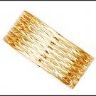 Set of 7 Bangle Bracelet Gold  BNB-23A