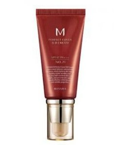 New MISSHA M Perfect Cover BB Cream 20ml