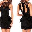 Sexy Lace Dress - 31041D