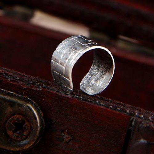 Ear-cuff 11068-EC - Silver