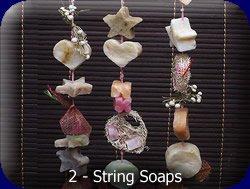 String Soaps