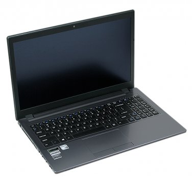 new custumizable Sager NP4650 hybrid notebook
