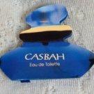 Avon Casbah Eau de Toilette Vial Sample