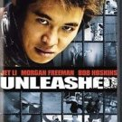 Unleashed (DVD, 2005, Widescreen)