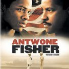 Antwone Fisher (DVD, 2003, Full Frame)