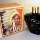 Avon Indian Chieftain Spicy After Shave Decanter