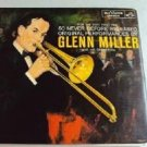 Glenn Miller 50 Never Released Originals 3 lp Bound NM