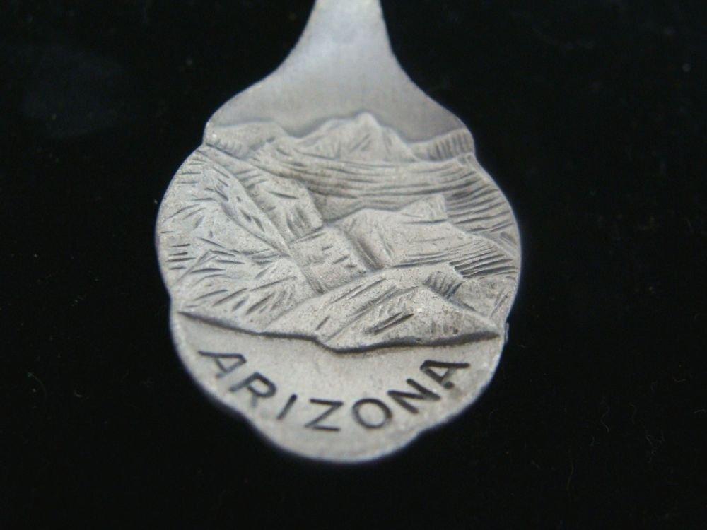 Grand Canyon Collectible Spoon Vintage