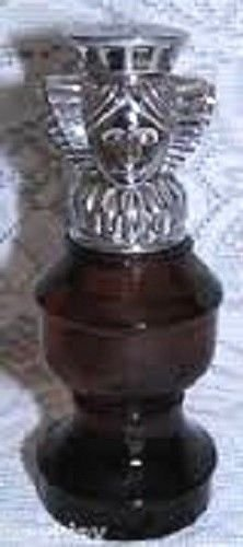 Avon Chess Piece The King Bottle Tai Winds After Shave