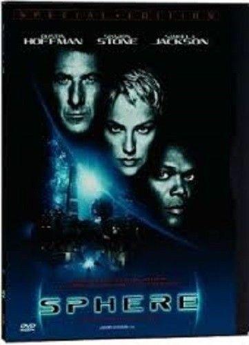 Sphere (DVD, 1998)
