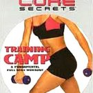 Core Secrets Training Camp DVD - NEW & SEALED