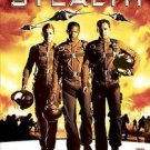 Stealth (DVD, 2005, 2-Disc Set, Full Frame)