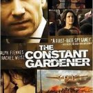 The Constant Gardener (DVD, 2006, Full Frame)