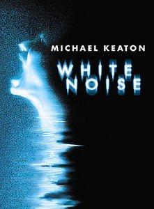 White Noise (DVD, 2005, Full Frame)