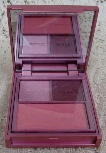 Mark Flip for It Eyeshadow, Lip Gloss Kit Tokyo