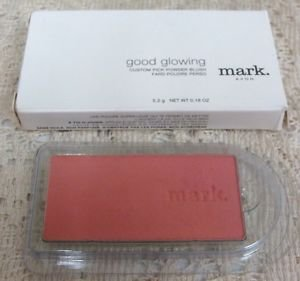 Mark Good Glowing Powder Blush Ripe Glo