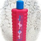 Avon Bubble Kids Bath Bain Mouse 8 fl. oz.