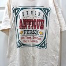 P.K. Clothing Co. Antique Person T-Shirt X-Large