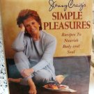 Jenny Craig's Simple Pleasures Book