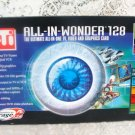 All-In-Wonder 128 TV, Video  and Graphics Card  100-708061