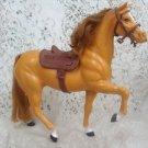Mattel 1980 Beige Collectors Vintage Horse