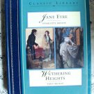 Wuthering Heights Jane Eyre - (L@@K)!