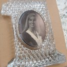 Avon You're Number One  Glass Frame Collectible