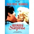 Shanghai Surprise (DVD, 2003)