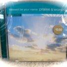 Blessed Be Your Name: Praise & Worship by Rob Genadek (CD, Jan-2007,...