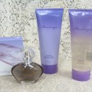 Avon Eternal Magic Toilette Spray Body Lotion & Shower Gel Set