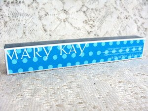 Mary Kay Tranquil Waters  Fragrance Pencil w/ Sharpener