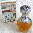 Avon Bird of Paradise  Mist Vintage Decanter 2 oz.
