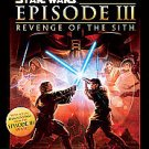 Star Wars: Episode III: Revenge of the Sith  (Sony P...