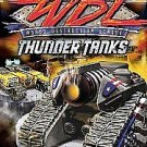 World Destruction League: Thunder Tanks  (Sony PlayS...