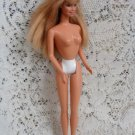 American Vintage  Barbie Doll 1966 Made in China