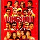 Longshot: The Movie (DVD, 2002) NEW