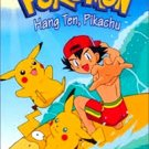 Pokemon Vol. 22: Hang Ten, Pikachu (DVD, 2000)