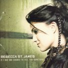If I Had One Chance to Tell You Something by Rebecca St. James (CD, Nov-2005,...