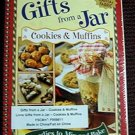 Gifts from a Jar Cookies & Muffin Book