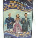 High Society Bing Crosby-Grace Kelly-Frank Sinatra VHS Movie