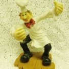 Bistro Chef Wine Bottle Holders - (L@@K!)